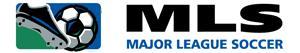 Disegni Emblemi di MLS - Campionato di Calcio in USA e Canada da colorare