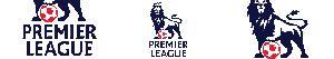 Disegni Bandiere e Emblemi di Campionato di Calcio d'Inglaterra - Premier League da colorare