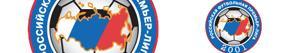 Disegni Emblemi dil Campionato russo di calcio da colorare